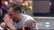 Любовни симпатии в Къщата на VIP Brother (25.09)