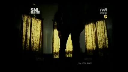 Jay Park - (bg Subtitled) Because I'm a man