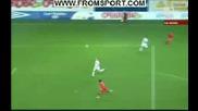 Динамо Москва - Цска 1:2 Гол на Спас Делев