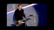 Metallica - Seek And Destroy (pinkpop 2008)