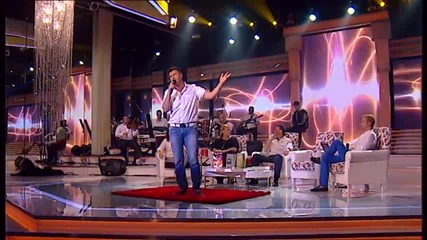 Asim Bajric - To sam sto sam - HH - (TV Grand 17.07.2014.)