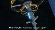 Marvel Disk Wars_ The Avengers - 38