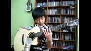 (stefano Barone) Tcld - Sungha Jung