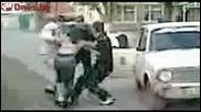 Краденето на булки в Чечения вече не е разрешено