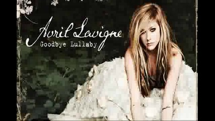 Avril Lavigne - Remember When +lyrics
