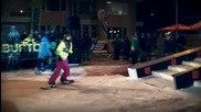 Sportrax Freestyle Session