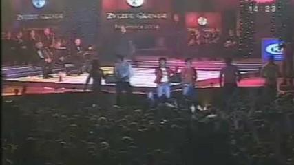 Tanja Savic - Za moje dobro (Live) Dani estrade 2005