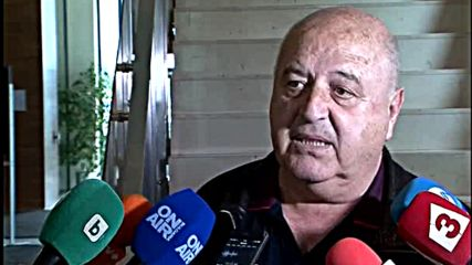 Венци Стефанов: Ако трябва ще направим компромиси