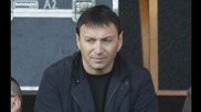Георги Марков: Накрая Ботев ще е пред Локо Пд, вярваме в Шиляк