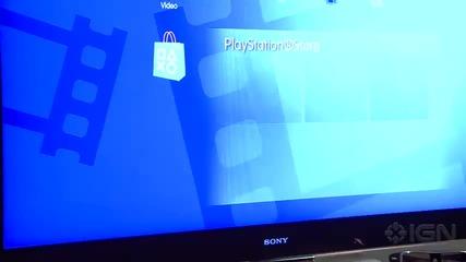 Playstation 3 3d