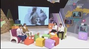 After School Club Ep51 140318 Toheart Woohyun & Key - Delicious