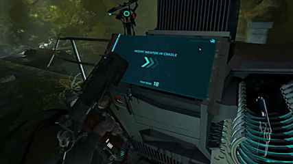 Half-life: Alyx (част 5 - Oculus Rift)