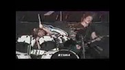 Metallica - Of Wolf And Man - Live 93 Basel