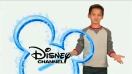 Tenzing Norgan - You're watching Disney channel