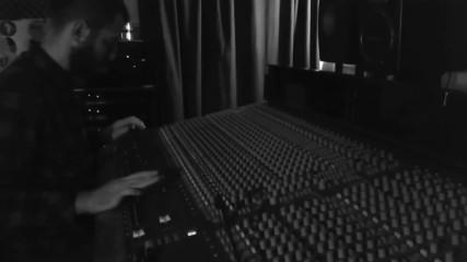 SAMITY ft Bunnington Judah Mixing Session Conscious Sound'15