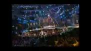 Thalia Ft Aventura - No, No, No & Cantando