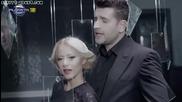 New! Даяна и Romanos Kolytos - Счупи се ( Официално Видео ) + Текст!