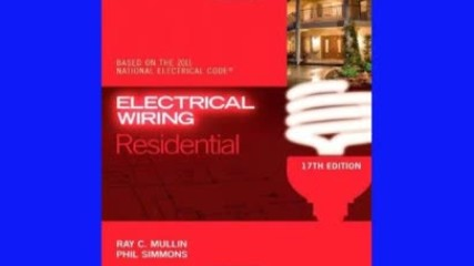 Download Electrical Wiring Residential Free Ebooks