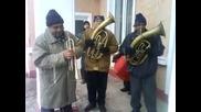 Petrevenska Duhova Muzika