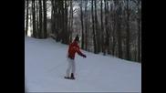 Ски на Даулите