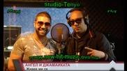 Angel i Djamaikata - Jive Mise 2013 New Hit ``studio-tenyo``