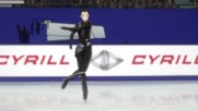 Yuri!!! on Ice - 06 [ Eng Subs ][ H D ]