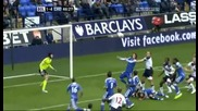 English Premier League ( Epl ): Bolton Wanderers 1 - 5 Chelsea - Highlights *02.10.2011*