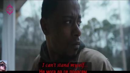 Премиера! Michael Kiwanuka - Cold Little Heart ( Официално видео) превод & текст
