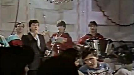 Ferid Avdic ( 1985 ) - Raspjevana Bosno