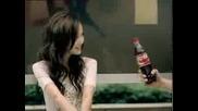 Реклама - Coca Cola