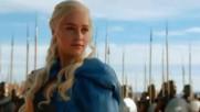 Dance of Dragons // Daenerys Targaryen - Way to Westeros