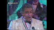 Placido Domingo - La Paloma