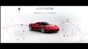 Ferrari 488 Gtb - Hd