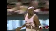 Kobe Bryant vs Lebon James