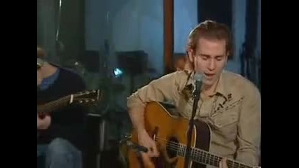 lifehouse - out of breath (acoustic) + Превод