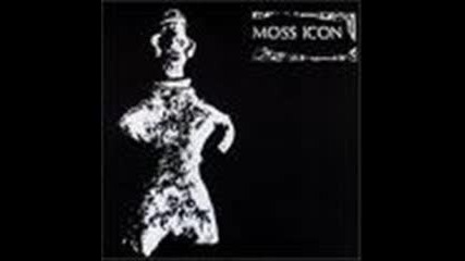 Moss Icon - Mirror