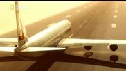 Ад в пустинята - Разследване на самолетни катастрофи