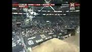 Crazy Motocross Tricks