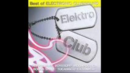 City Zen feat. Katrin Vesna - Luna (elektro House)