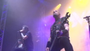 Overkill - Second Son (Live)