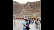 Айс И Елена В Египет - 2007