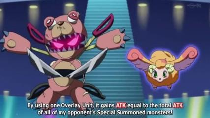 Yu-gi-oh Arc-v Episode 33 English Subbedat