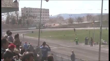 Спидуей Търговище - 17.04.2011. Серия 9 (11 от 23)