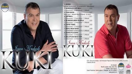 Ivan Kukolj Kuki - Burma - (Audio 2013) HD