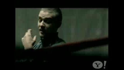 Justin Timberlake Feat. Snoop Dog - Sings