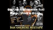 Geeflow - Gozbebegim oldu feat. Yener & Dylan