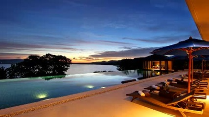 Night On The Terrace / 043 /