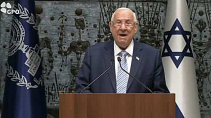 Israel: Pres. Rivlin charges Gantz with forming government after Netanyahu failure