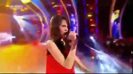 Това трябва да се види!! Марина отново изпълнява Невероятно песен на Адел !