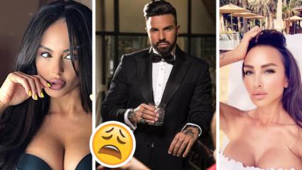 Какво се случва в Instagram? Родни звезди губят профилите си, кой ги краде?